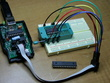 Do microcontroller programming in C for pic atmel avr arduino