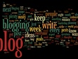 Write 5 x 500 word blog posts