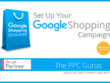 Set up or Improve Google Shopping Product Data feed Campaign