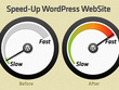Increase Wordpress speed and performance