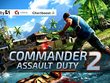 "Unity 3D  First Person Shooter Game ""Commander Assault Duty 2"