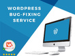 Fix any Wordpress Bug/issues (jquery,php,woocommerce)