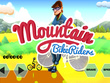 "Unity 3d 2D Sports Game Ready Now! ""Mountain Bike Rider"" IOS & Android"