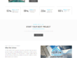 Can make a Custom website based on your business requirements