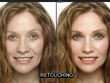 Professionally do Photoshop retouching