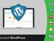 Remove Malware from WordPress and Fix Hacked Site