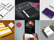 Design a professional, single/double sided business card with unlimited revisions