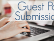 Write & Publish 5X 500 words Guest Posts on DA 50 to 80 Websites