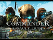 "Unity 3d Amazing Action Game ""Counter Commander Assault Duty"" IOS and Android"