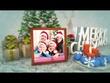 Merry Christmas 3D Animation - full HD (1920x1080)