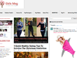 Post your guest post on my high traffic fashion blog
