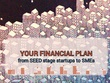 Prepare a detailed pro forma financial plan for 5+ years based on market analysis