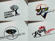 Creative LOGO within 24 hours + Unlimited Revisions + Source files.