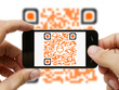 Design a unique QR code