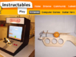 Write & Publish a guest post on instructables.com (DA 88, PA 90, PR 9)