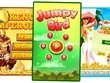 Design mobile games and apps professionally