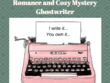 Ghostwrite a historical romance novel