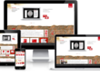 Build fully responsive secure Wordpress website