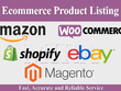 Add 50 products on your ecommerce or any other site