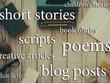 Write a short story, script, blog entry, article, blurb, script, ebook or poem