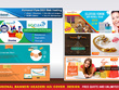 Design a Professional web banner,header,ad,cover with unlimited revisions