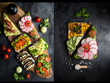 Create mouthwatering food images