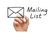 Collect 100 business leads, including email address