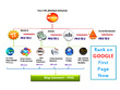 Rank your website on Google 1st page by exclusive Link Pyramid