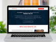 Design an amazing psd Mockup for your website