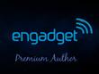 Write and publish article on Engadget.com, DA95, PA76,PR 9