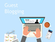 Publish guest post on 5 x PR4-PR8 blogs and increase your SEO and traffic