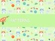 Design AMAZING custom patterns