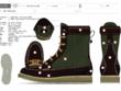 Footwear Design Specification Specs