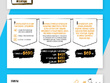 Design up to 10 slides Powerpoint presentation