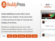 Fix buddypress issue and customization
