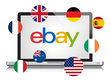 Work as eBay Store manager