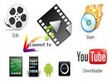 Convert 500 MB video file to any video format you require, in 2 days, for 21$