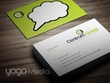 Create and design your double sided business card