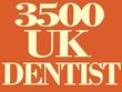 Give you 3500 dentist contact,email,web  in UK