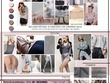 Create a Fashion Mood and Trend Board