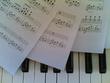 Copy, edit, format, engrave Sheet Music In Sibelius, Finale, etc