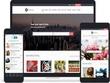 Design, develop a Business Directory Website and App