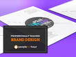 Create your complete business brand
