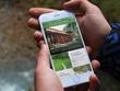 Design a high-end, custom mobile / website app mockup