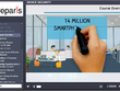Develop an elearning module of 20 slides or 10 - 12 minutes in Articulate Storyline 2