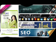 Design Web banners for your Business