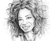 Draw a professional virtual Caricature from your Photo/Picture