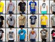 Do awesome T shirt mock ups (Upto 3 mock-up options )