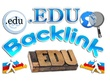 500 EDU backlinks , SEO and rank higher with google and youtube