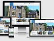 Design and develop premium Wordpress/CMS, responsive, SEO friendly website